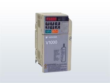 安川变频器v1000; 供应惠州安川变频器v1000系列电流