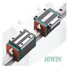 上银QH系列-静音式线性滑轨|HIWIN直线导轨