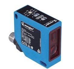 威格勒wenglor漫反射传感器CP70QXVT80带背景抑制功能